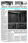 Daily Eastern News: Feburary 02, 2016