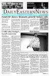 Daily Eastern News: Feburary 05, 2016