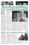 Daily Eastern News: Feburary 19, 2016
