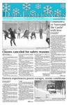 Daily Eastern News: Feburary 25, 2016