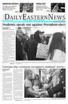 Daily Eastern News: November 14, 2016