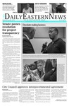 Daily Eastern News: November 16, 2016