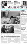 Daily Eastern News: November 28, 2016 by Eastern Illinois University