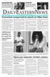 Daily Eastern News: November 29, 2016
