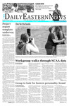 Daily Eastern News: October 17, 2016