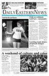 Daily Eastern News: April 21, 2017