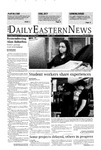 Daily Eastern News: August 23, 2017 by Eastern Illinois University