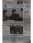 Daily Eastern News: December 07, 2017 by Eastern Illinois University