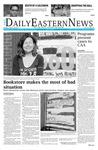 Daily Eastern News: February 20, 2017