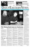 Daily Eastern News: February 24, 2017