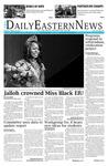 Daily Eastern News: February 27, 2017