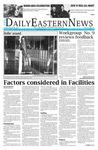 Daily Eastern News: February 28, 2017