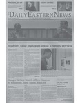 Daily Eastern News: November 02, 2017