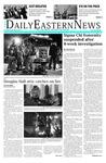 Daily Eastern News: November 30, 2017