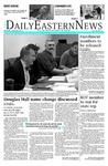 Daily Eastern News: September 06, 2017