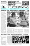 Daily Eastern News: September 07, 2017
