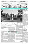 Daily Eastern News: September 12, 2017