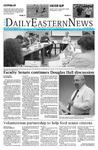 Daily Eastern News: September 20, 2017