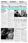 Daily Eastern News: September 22, 2017