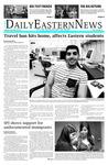 Daily Eastern News: September 26, 2017