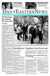 Daily Eastern News: September 28, 2017