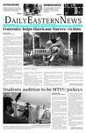 Daily Eastern News: September 13, 2017