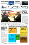 Daily Eastern News: April 02, 2018 by Eastern Illinois University