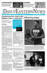 Daily Eastern News: February 20, 2018 by Eastern Illinois University