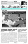 Daily Eastern News: November 29, 2018 by Eastern Illinois University