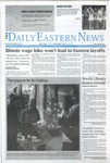 Daily Eastern News: December 09, 2019 by Eastern Illinois University