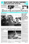 Daily Eastern News: January 07, 2019 by Eastern Illinois University