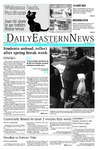 Daily Eastern News: March 18, 2019