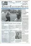 Daily Eastern News: September 25, 2019 by Eastern Illinois University