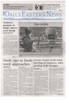 Daily Eastern News: December 09, 2020