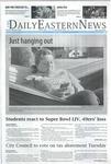 Daily Eastern News: February 04, 2020