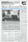 Daily Eastern News: February 05, 2020 by Eastern Illinois University