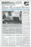 Daily Eastern News: February 05, 2020