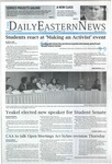 Daily Eastern News: February 06, 2020 by Eastern Illinois University
