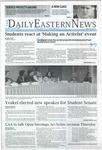 Daily Eastern News: February 06, 2020