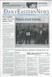 Daily Eastern News: February 07, 2020 by Eastern Illinois University