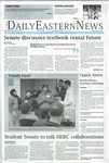 Daily Eastern News: February 12, 2020 by Eastern Illinois University