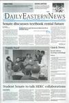 Daily Eastern News: February 12, 2020