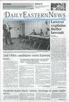 Daily Eastern News: February 18, 2020