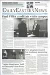 Daily Eastern News: February 24, 2020