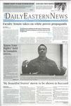Daily Eastern News: February 26, 2020