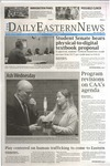Daily Eastern News: February 27, 2020 by Eastern Illinois University