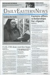 Daily Eastern News: January 14, 2020