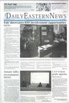 Daily Eastern News: January 23, 2020