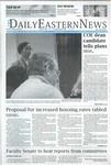 Daily Eastern News: January 28, 2020