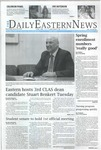 Daily Eastern News: January 29, 2020 by Eastern Illinois University